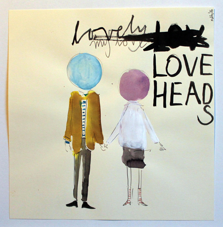 loveheads